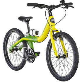 ORBEA Grow 2 1V Kinderen, pistachio/green